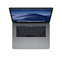 "Apple MacBook Pro 15"" Space Gray 2018 (Z0V1003E6)"