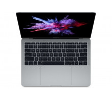 "Apple MacBook Pro 13"" Silver (Z0UJ0001Q) 2017"