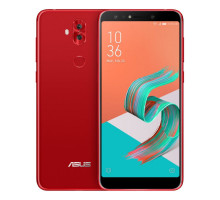 ASUS Zenfone 5Q ZC600KL 4/64GB Red