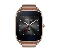 ASUS ZenWatch 2 WI501Q Gold Case/Gold Metal Band
