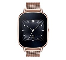 ASUS ZenWatch 2 WI502Q RoseGold/Metal RoseGold