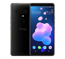 HTC U12 Plus 6/128GB Ceramic Black