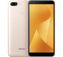 Смартфон ASUS Zenfone Max Plus M1 ZB570TL 4/32GB Gold