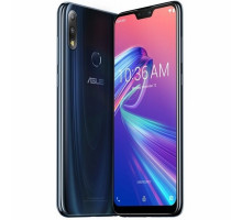 Смартфон ASUS ZenFone Max Pro M2 4/64GB Midnight Blue (ZB633KL)