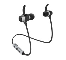 Baseus B16 Comma Bluetooth Silver/Black