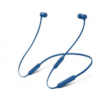 Beats by Dr. Dre BeatsX Earphones Blue (MLYG2)