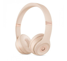 Beats by Dr. Dre Solo3 Wireless Gold (MNET2)