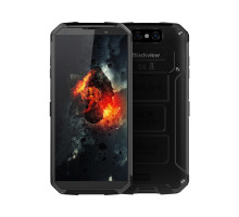 Смартфон Blackview BV9500 Black