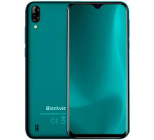 Смартфон Blackview A60 Emerald Green