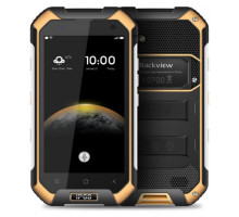 Blackview BV6000s Orange