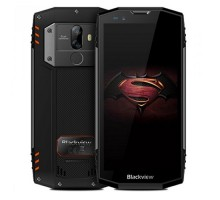 Смартфон Blackview BV9000 Pro 6/128Gb Silver