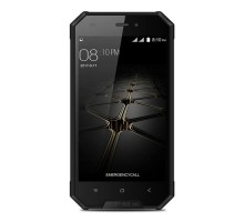Blackview BV4000 Pro 2/16GB Black