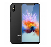 Смартфон Blackview A30 2/16GB Black