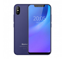Смартфон Blackview A30 2/16GB Blue