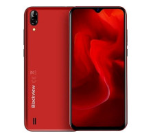 Смартфон Blackview A60 Pro 3/16GB Red