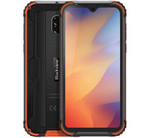Смартфон Blackview BV5900 3/32GB Orange