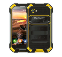 Смартфон Blackview BV6000 Yellow
