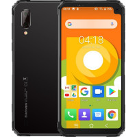 Смартфон Blackview BV6100 3/16GB Black