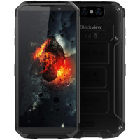 Смартфон Blackview BV9500 Plus 4/64Gb Black
