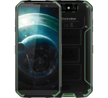 Смартфон Blackview BV9500 Plus 4/64Gb Green