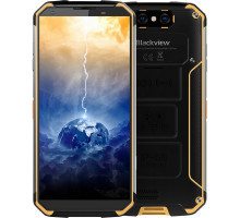 Смартфон Blackview BV9500 Plus 4/64Gb Yellow