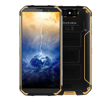 Смартфон Blackview BV9500 Yellow