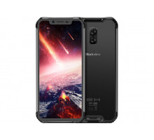 Смартфон Blackview BV9600 Pro 6/128GB Black