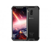 Смартфон Blackview BV9600 Pro 6/128GB Silver