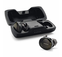 Bose SoundSport Free Wireless Black 774373-0010