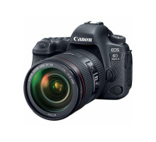 Canon EOS 6D Mark II kit (24-70mm f/4 IS L)