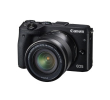 Canon EOS M3 kit (15-45mm) IS STM