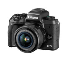 Canon EOS M5 kit (15-45mm) IS STM