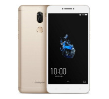 Смартфон Coolpad Cool Play 6 6/64Gb Gold