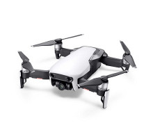 Квадрокоптер DJI Mavic Air More Combo Arctic White