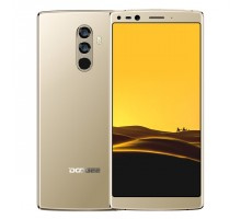 Смартфон DOOGEE MIX 2 6/64GB Gold