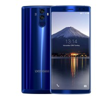 Смартфон DOOGEE BL12000 4/32GB Blue