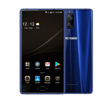 Смартфон DOOGEE Mix Lite 2/16GB Dual Sim Blue