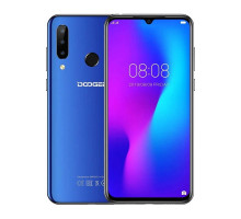 Смартфон DOOGEE N20 4/64GB Blue