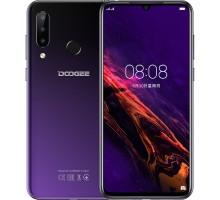 Смартфон DOOGEE N20 4/64GB Purple