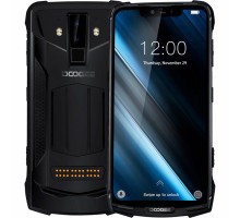 Смартфон Doogee S90C 4/64Gb Black