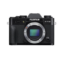 Fujifilm X-T20 black body