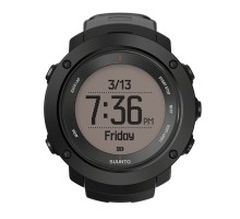 Suunto AMBIT3 Vertical Black HR (SS021964000)