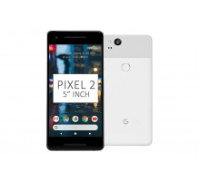 Смартфон Google Pixel 2 64GB Clearly White