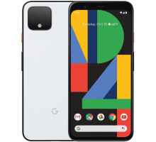 Смартфон Google Pixel 4 64GB Clearly White