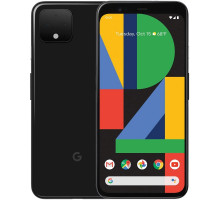 Смартфон Google Pixel 4 64GB Just Black