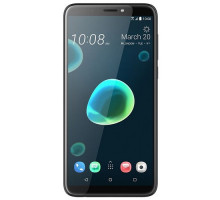 Смартфон HTC Desire 12 Plus 3/32GB Dual Black