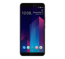 Смартфон HTC U11 Plus 6/128GB Ceramic Black