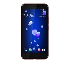 Смартфон HTC U11 Plus 6/128GB Solar Red