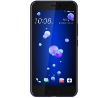 Смартфоны HTC U11 4/64GB Blue (99HAMB078-00)