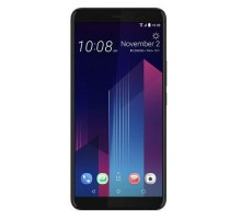 Смартфон HTC U11 Plus 6/128GB Translucent Black